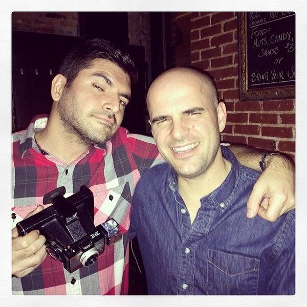 2/23/2014에 Rachel C.님이 A & D Neighborhood Bar에서 찍은 사진