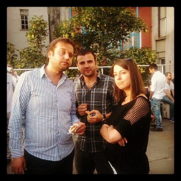รูปภาพถ่ายที่ Tatil.com โดย Ayça A. เมื่อ 7/10/2013