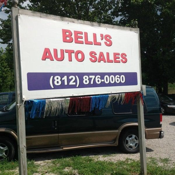 Bill S Auto Sales >> Photos At Bell S Auto Sales 4 Visitors