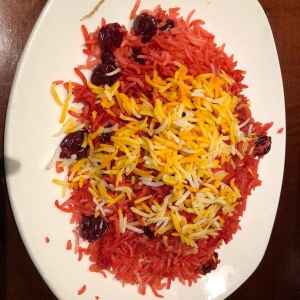 1/7/2019 tarihinde samiraziyaretçi tarafından Sufi's Restaurant'de çekilen fotoğraf