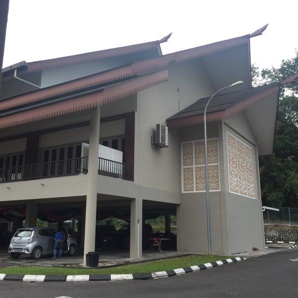 Photos At Dbna Dayak Bidayuh National Association Headquaters Auditorium