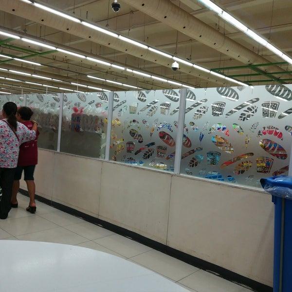 Sm Hypermarket Supermarket In Para Aque City