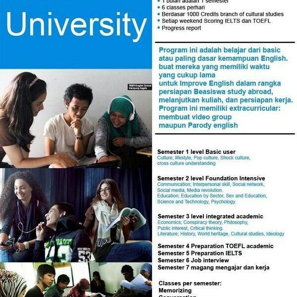 Photos at TEST - English School - 2 tips
