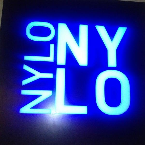 10/14/2013에 Barbara W.님이 NYLO New York City에서 찍은 사진
