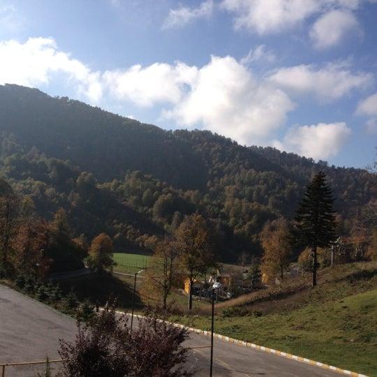 รูปภาพถ่ายที่ The Green Park Kartepe Resort & Spa โดย Cihan™✅ Y. เมื่อ 10/26/2012