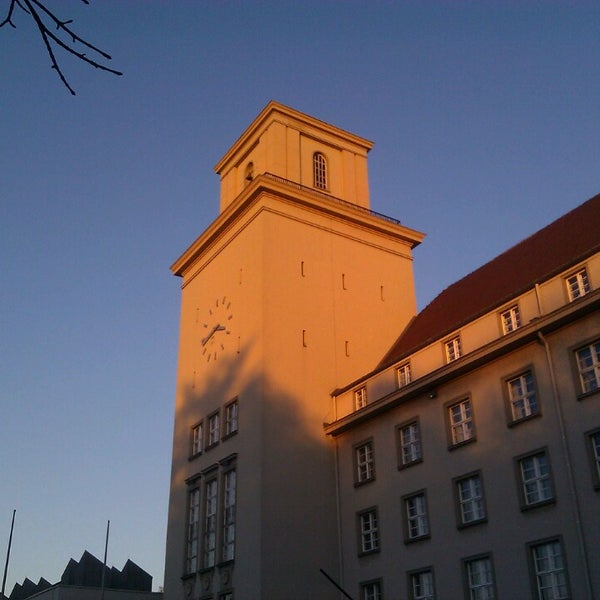 bürgeramt schöneberg berlin