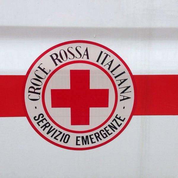 0c5f435da9 Photo taken at Croce Rossa Italiana - CIE nord-est Verona by Luca (dfSeb