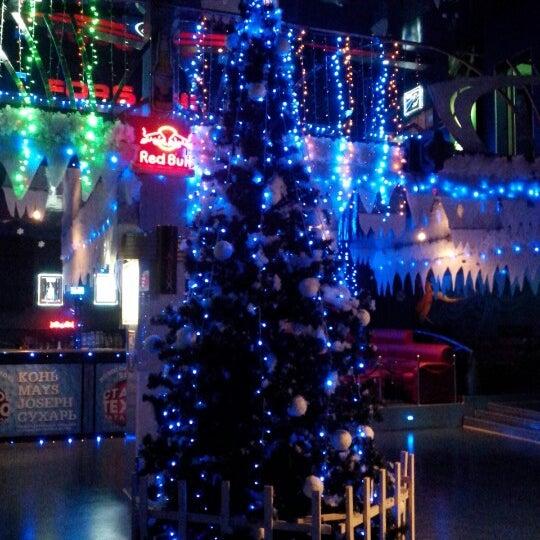 12/30/2012にValerii S.がForsage / Форсажで撮った写真