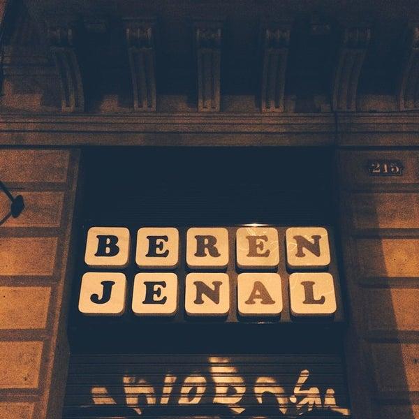 Foto tomada en Berenjenal por CarlosJNavarro R. el 2/8/2015