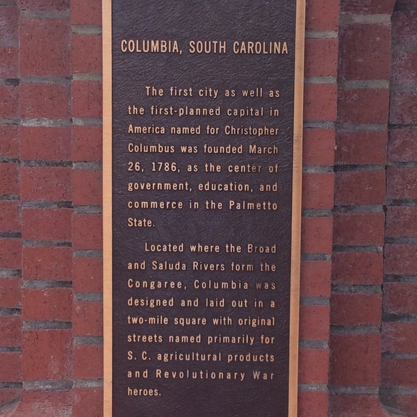 Photos at Christopher Columbus Statue - Monument / Landmark