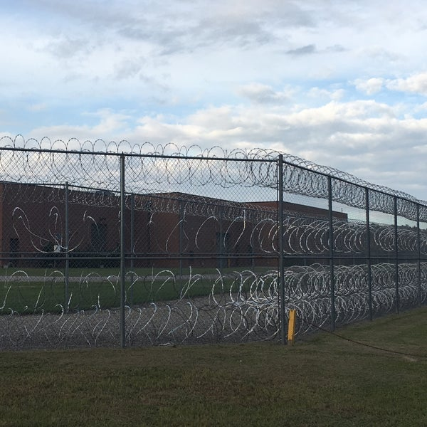 Photos at Alvin S Glenn Richland County Detention Center