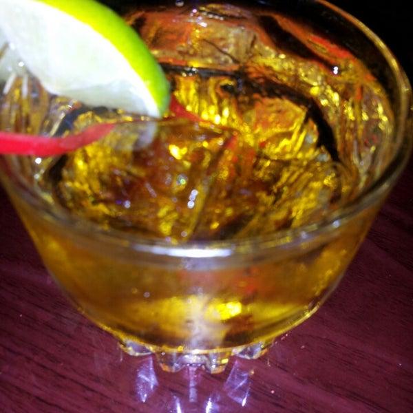 Das Foto wurde bei Opal Bar & Restaurant von Jemier J. am 6/23/2013 aufgenommen