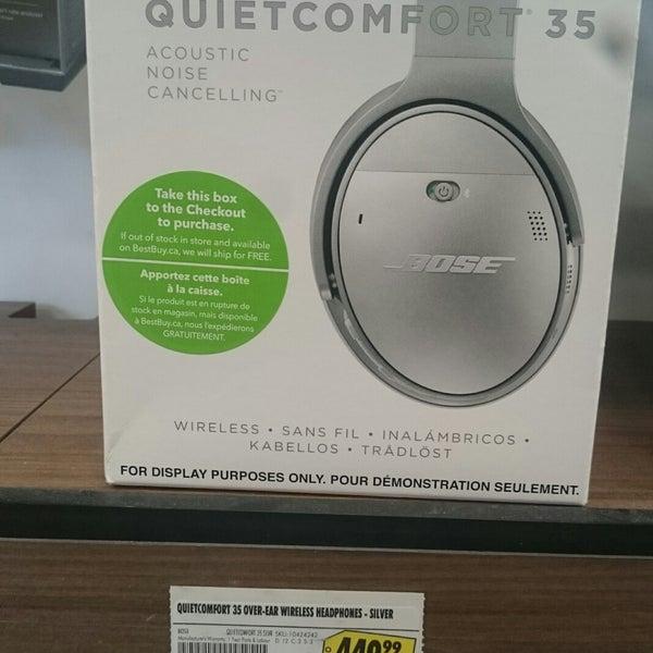 Best Buy - Electronics Store