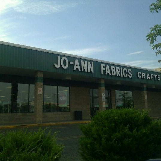 Photos at JOANN Fabrics and Crafts - Fabric Shop in Holyoke
