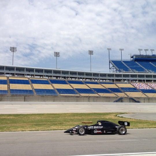 5/31/2012にDavid M.がKentucky Speedwayで撮った写真