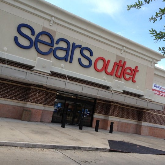 Sears Outlet - Westchase - 11687 Westheimer Road