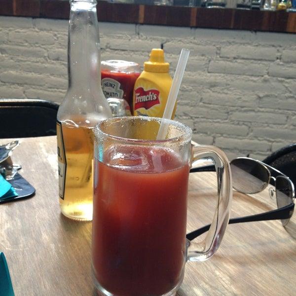 1/12/2013에 Pepe R.님이 Smokey's Burger House에서 찍은 사진