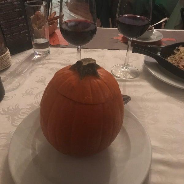 Foto scattata a Restaurante & Bar La Strega da Mar 🔆 R. il 11/1/2017