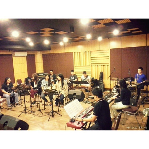 Photos At Practice Room Studio Jakarta Selatan 5 Tips