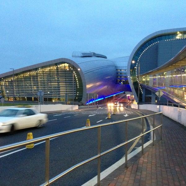 Foto tirada no(a) Aeroporto de Dublin (DUB) por Giuseppe B. em 7/14/2013