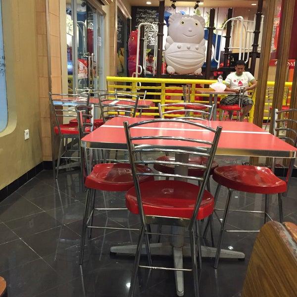 Kfc Keutapang Restoran Cepat Saji Di Banda Aceh