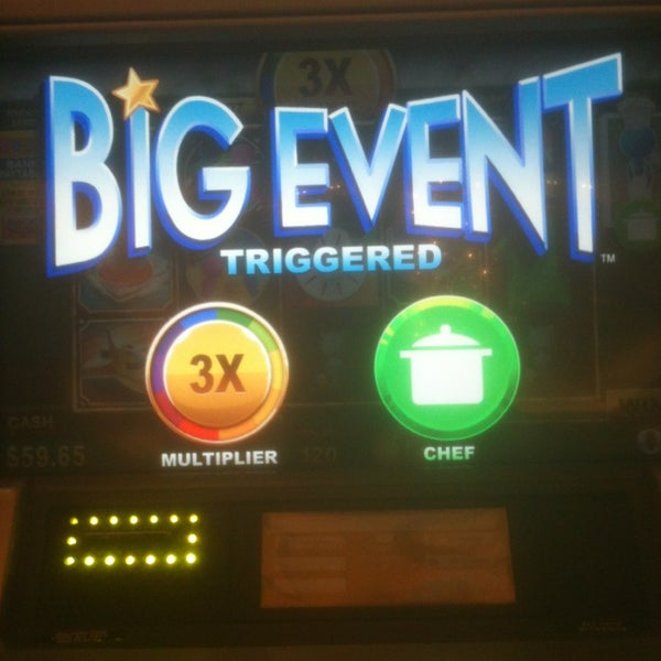 รูปภาพถ่ายที่ Horseshoe Hammond Casino โดย Kirk A. เมื่อ 3/24/2013