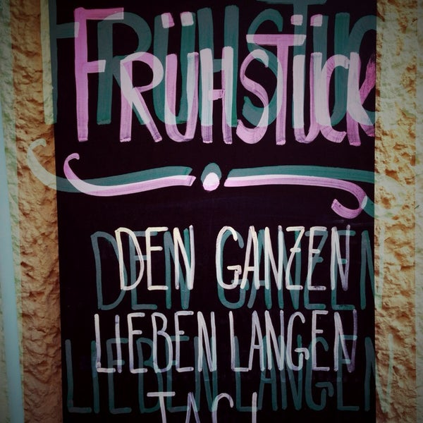 Foto diambil di Stück vom Glück oleh Tom K. pada 5/22/2014