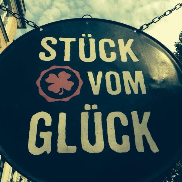 Foto diambil di Stück vom Glück oleh Tom K. pada 5/1/2014
