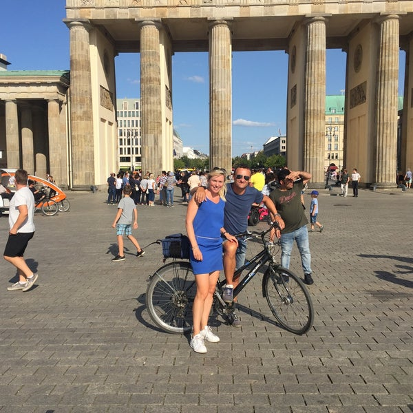 Photo prise au Berlin on Bike par joris l. le8/21/2018