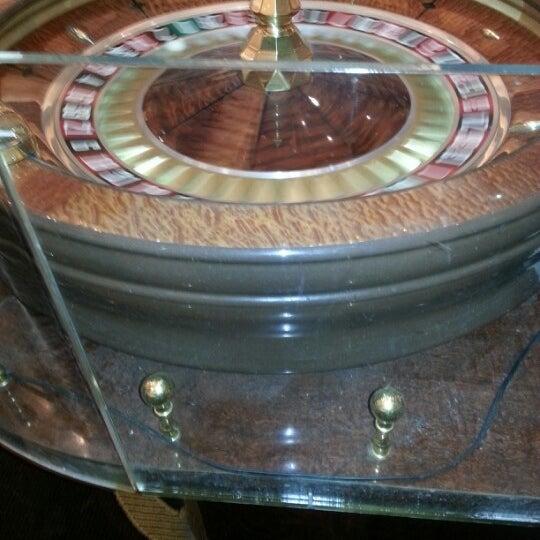 รูปภาพถ่ายที่ Horseshoe Hammond Casino โดย Angelina M. เมื่อ 9/27/2012