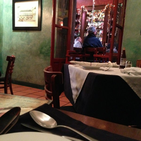 Photo taken at Hank's San Miguel de Allende by Homero B. on 1/1/2013