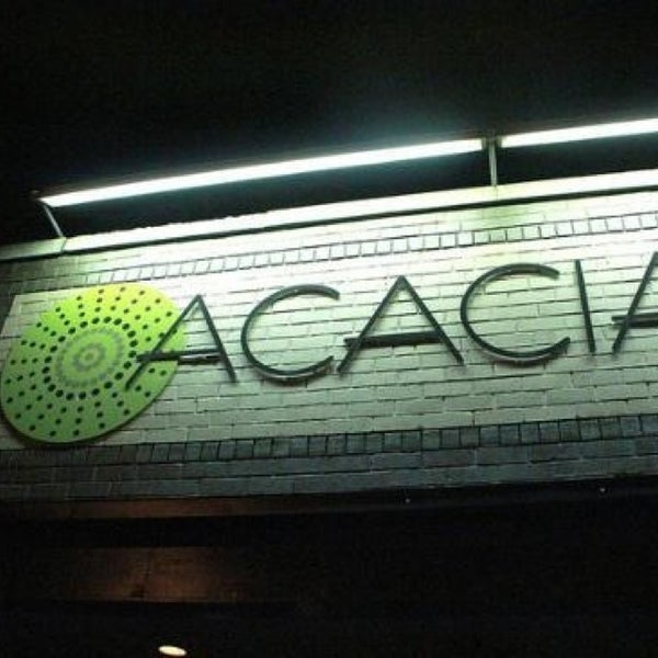 Das Foto wurde bei Acacia Midtown von Captain⛳️Boy am 7/22/2013 aufgenommen