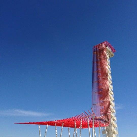 11/18/2012 tarihinde Douglass R.ziyaretçi tarafından Circuit of The Americas'de çekilen fotoğraf