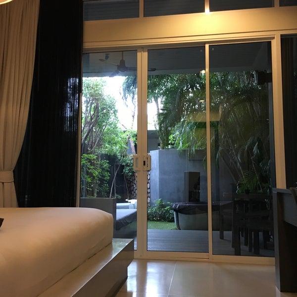 Foto diambil di Cher Resort oleh Kriengkrai S. pada 4/1/2018
