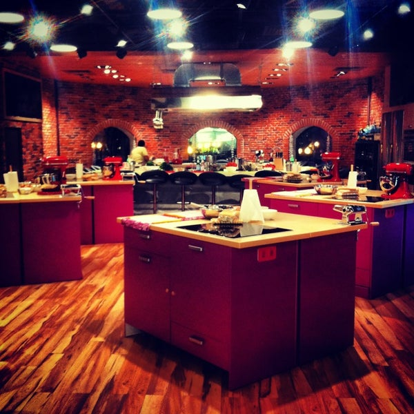 รูปภาพถ่ายที่ Culinaryon โดย Eky S. เมื่อ 2/14/2013