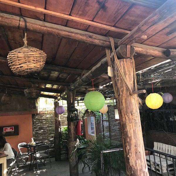 Снимок сделан в Casasola Café & Brunch пользователем Kirk T. 2/9/2018