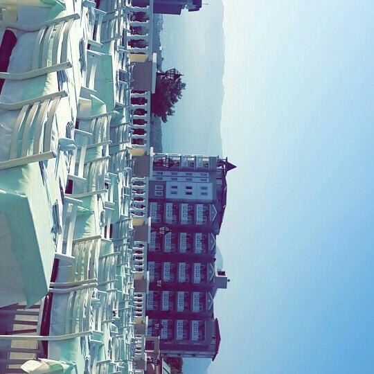 8/3/2015 tarihinde DoğanCan Ç.ziyaretçi tarafından Club Paradiso Hotel & Resort'de çekilen fotoğraf