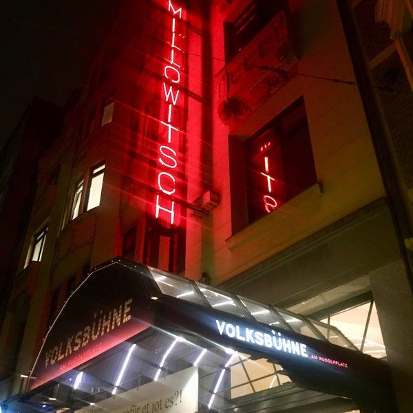 Volkstheater Millowitsch