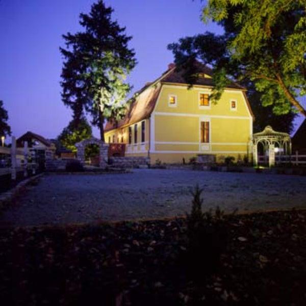 Schloß milkersdorf