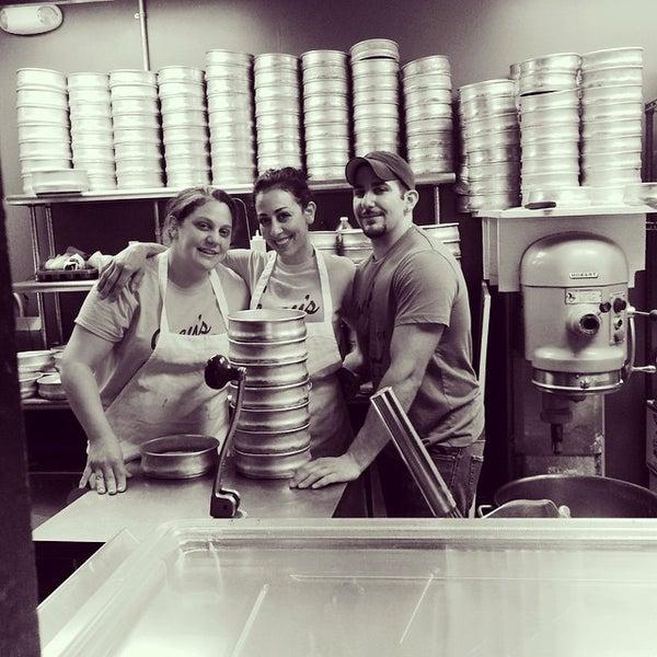 6/10/2015에 macca b.님이 Joey's House of Pizza에서 찍은 사진