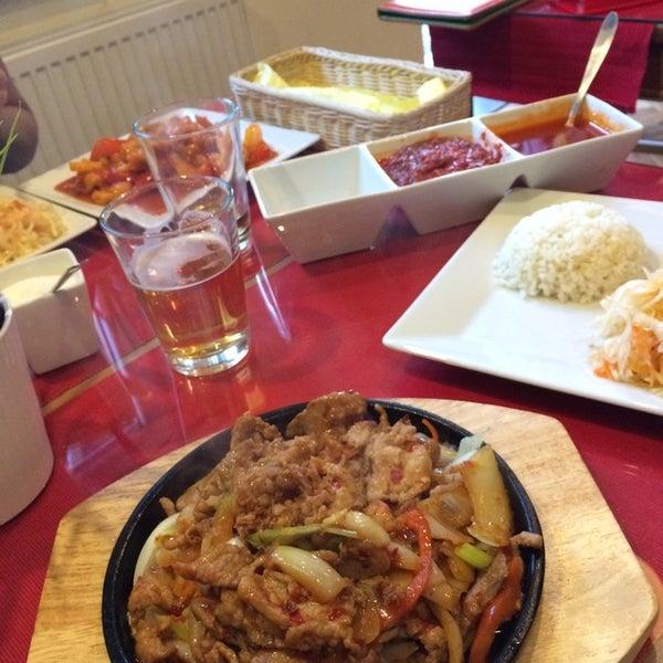 Hoi An Restauracja Orientalna Babinskiego 2
