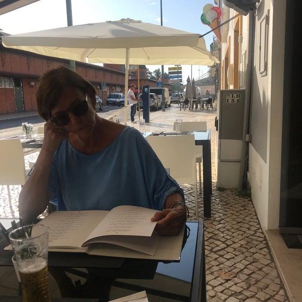 10/22/2018에 Joh van Zoest님이 Pizza na Pedra에서 찍은 사진