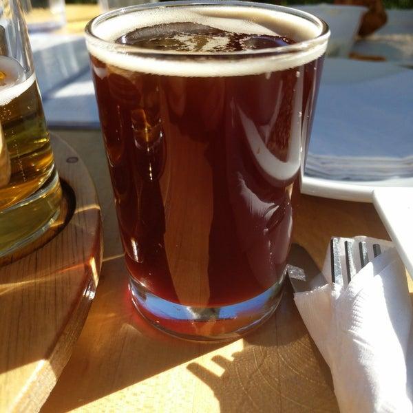 Das Foto wurde bei Snake River Brewery & Restaurant von Zachary S. am 9/8/2020 aufgenommen