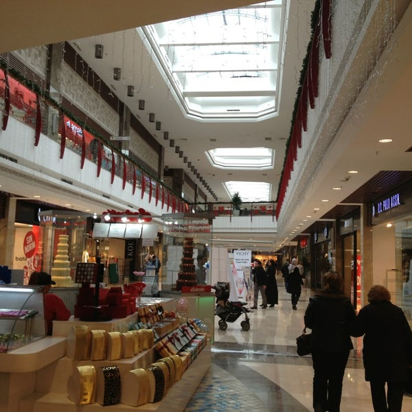 3/10/2013 tarihinde Bahadir S.ziyaretçi tarafından Atlantis Alışveriş ve Eğlence Merkezi'de çekilen fotoğraf