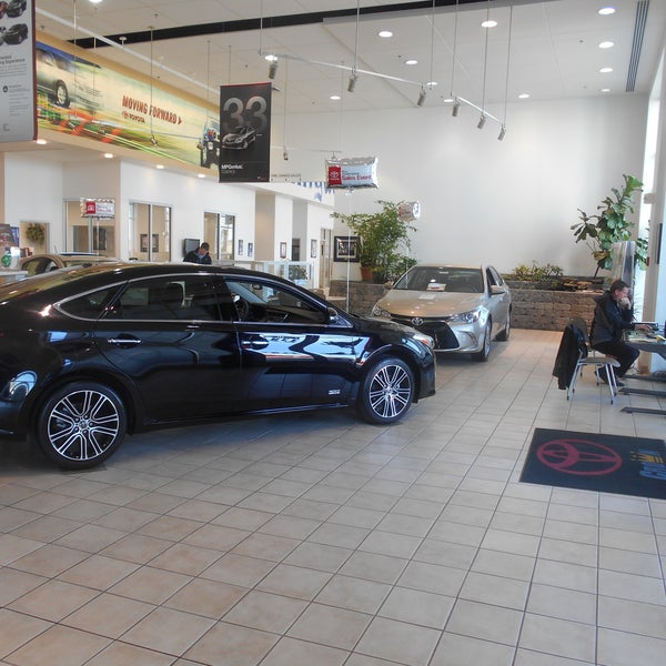 Crown Toyota Lawrence >> Photos At Crown Toyota Of Lawrence Ks 3430 Iowa St