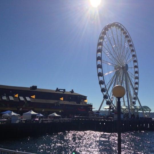 Das Foto wurde bei Waterfront Park von Fred R. am 9/30/2012 aufgenommen