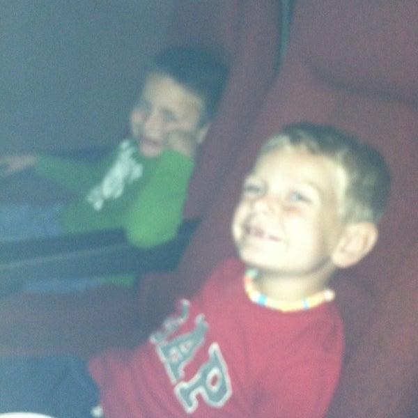 Rogers Cinema 1 Tip