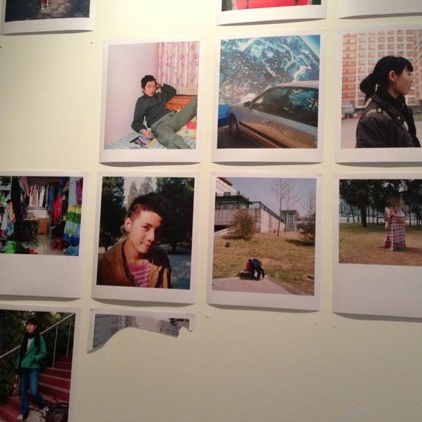 รูปภาพถ่ายที่ Foam โดย Noesjka v. เมื่อ 3/10/2013