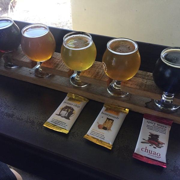 Photo prise au Duck Foot Brewing Company par Eric M. le7/1/2018