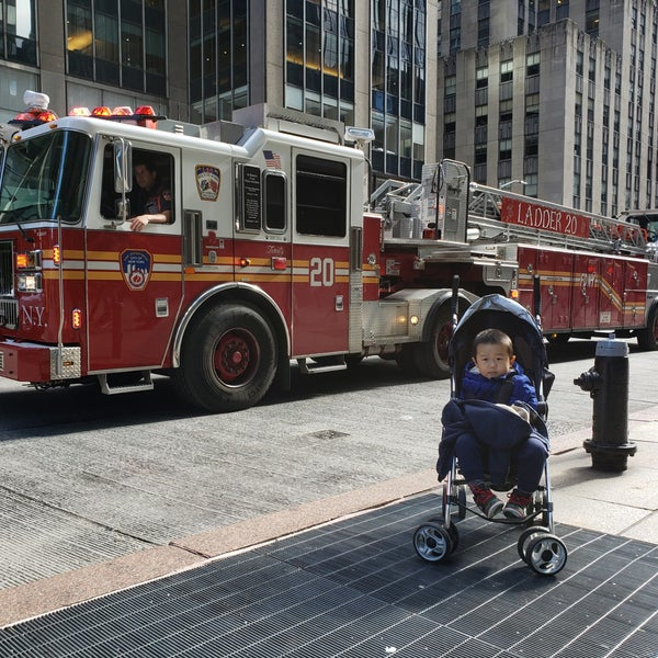 Midtown At Town Center: Neighborhood In New York